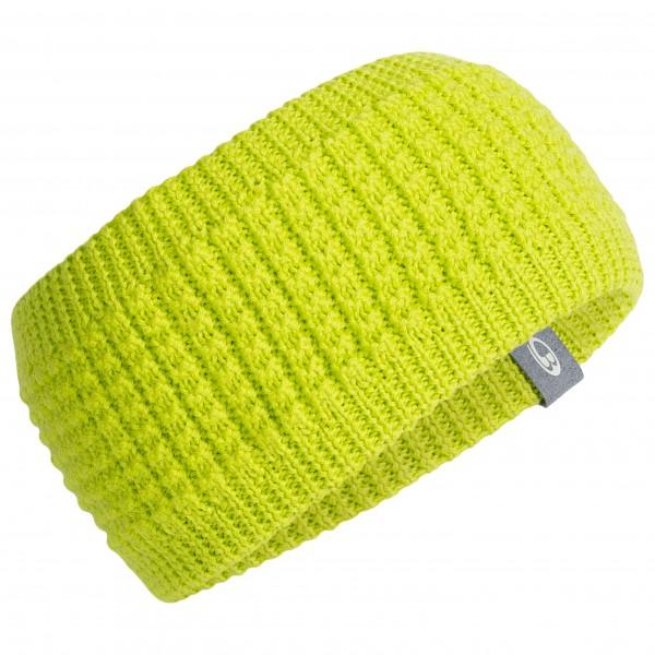 Icebreaker - Adult Affinity Headband - Stirnband
