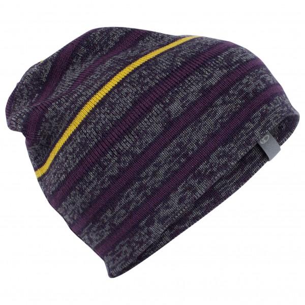Icebreaker - Adult Atom Hat - Mütze