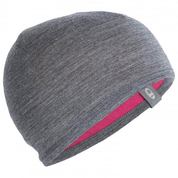 Icebreaker - Kids Pocket Hat - Bonnet
