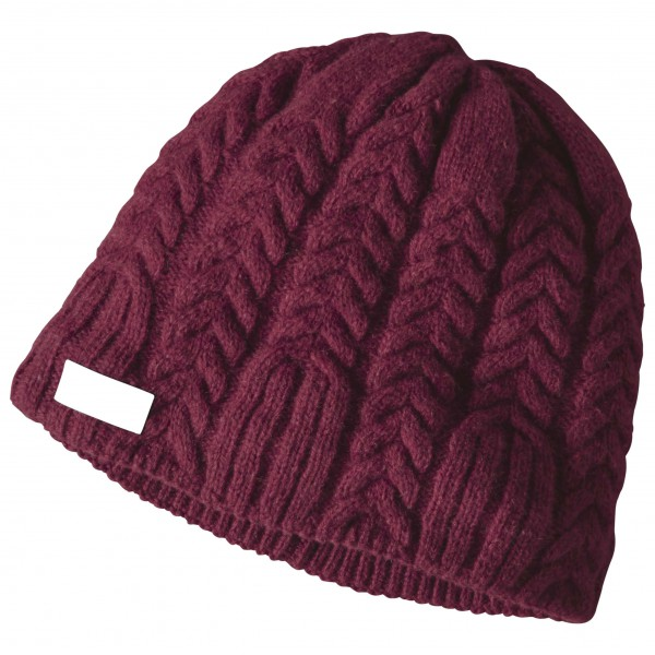 Patagonia - Women's Cable Beanie - Muts