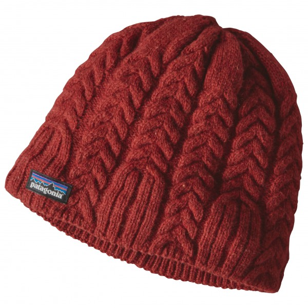 Patagonia - Women's Cable Beanie - Bonnet