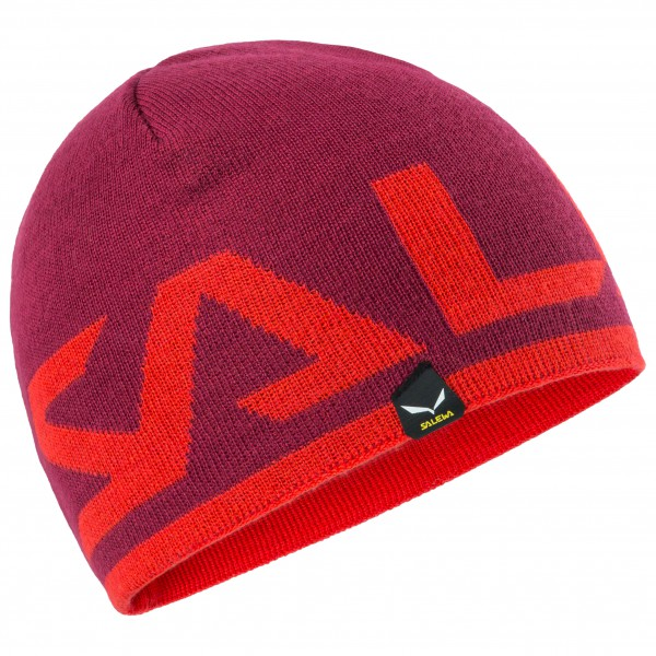 Salewa - Kid's Agner Rev Wool Beanie - Bonnet
