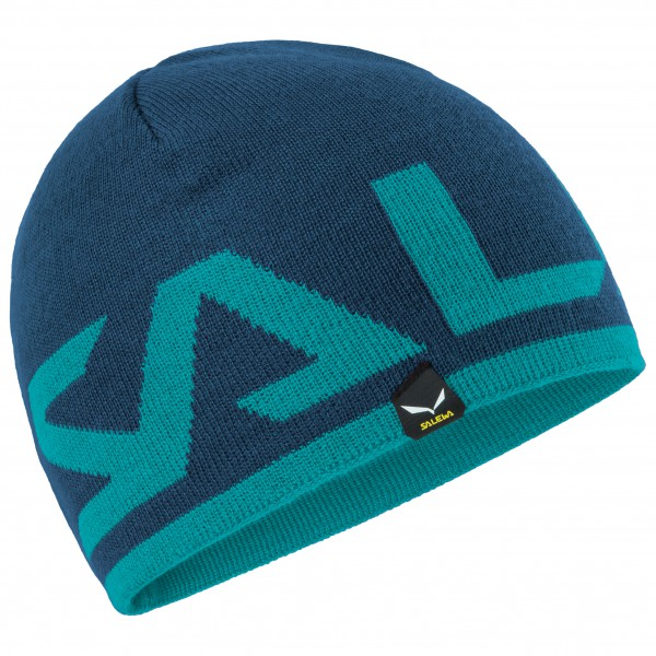 Salewa - Kid's Agner Rev Wool Beanie - Mütze