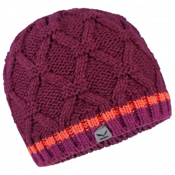 Salewa - Fanes Wool Beanie - Mütze
