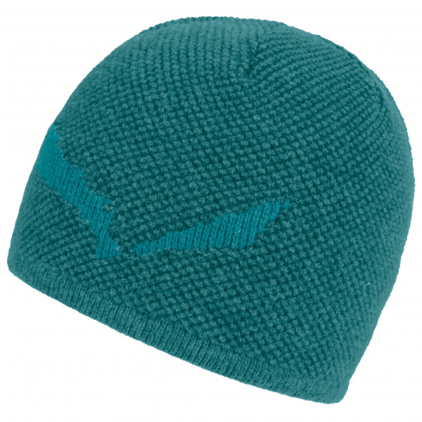 Salewa - Ortles Wool Beanie - Muts