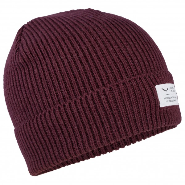Salewa - Puez Wool Beanie - Bonnet