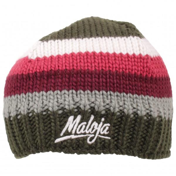 Maloja - China TownM. - Myssy