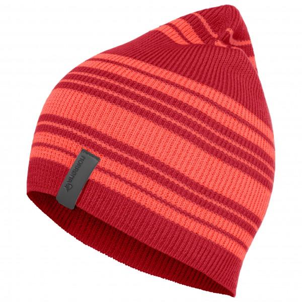 Norrøna - Striped Light Weight Beanie - Bonnet