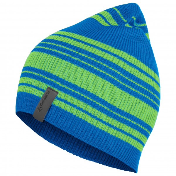 Norrøna - Striped Light Weight Beanie - Beanie
