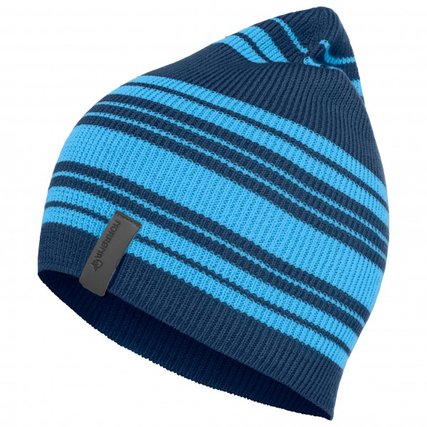 Norrøna - Striped Light Weight Beanie - Myssy