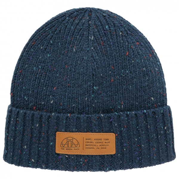The North Face - Kid's Around Town Beanie - Muts