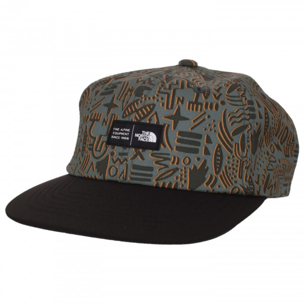 The North Face - Kid's EQ Unstructured Ball Cap - Pet