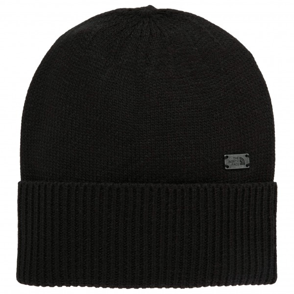 The North Face - Women's Tnf Cuffed Beanie - Muts