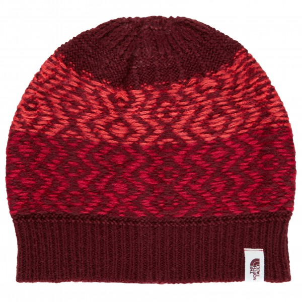 The North Face - Women's Tribe N True Beanie - Bonnet