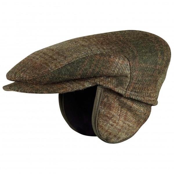 Fjällräven - Flat Cap No. 1 - Myssy