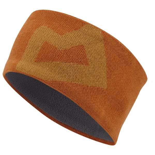 Mountain Equipment - Branded Headband - Otsanauha
