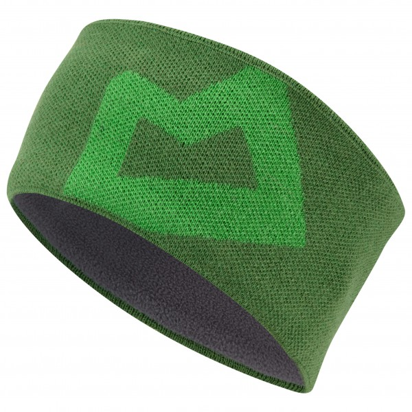 Mountain Equipment - Branded Headband - Otsanauha