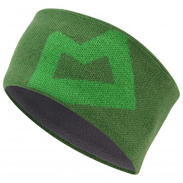 Mountain Equipment - Branded Headband - Pannband