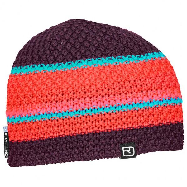 Ortovox - Multicolor Beanie - Bonnet