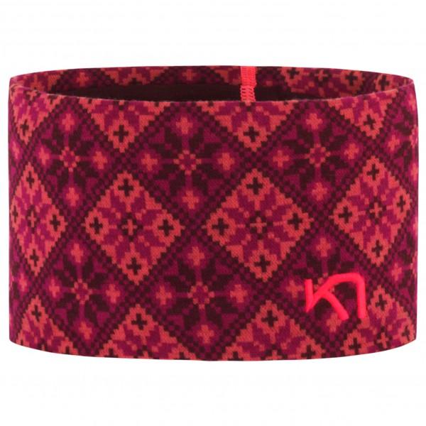 Kari Traa - Women's Rose Headband - Bandeau