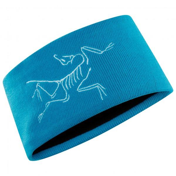 Arc'teryx - Knit Headband - Otsanauha