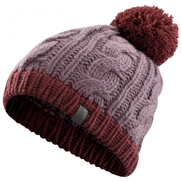 Arc'teryx - Women's Cable Pom Pom Hat - Muts