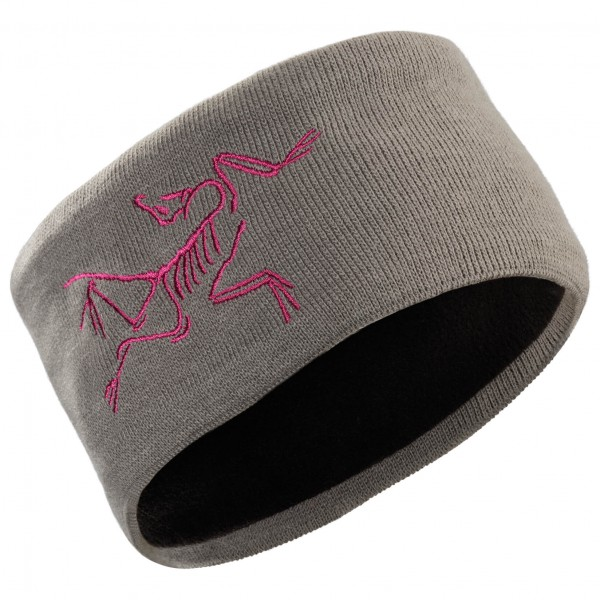 Arc'teryx - Women's Knit Headband - Otsanauha