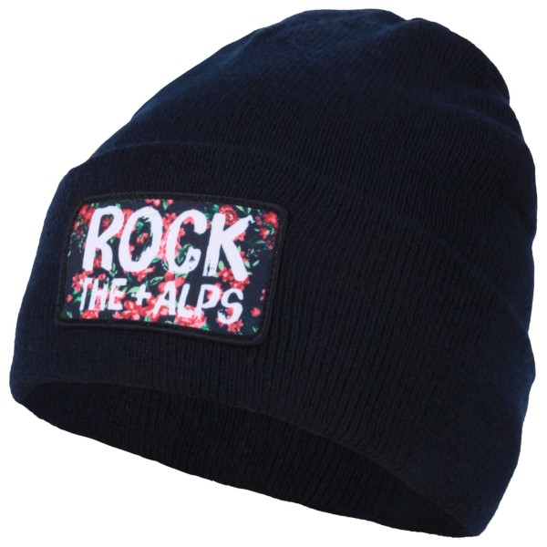 Alprausch - Rock The Alps Chappe - Bonnet