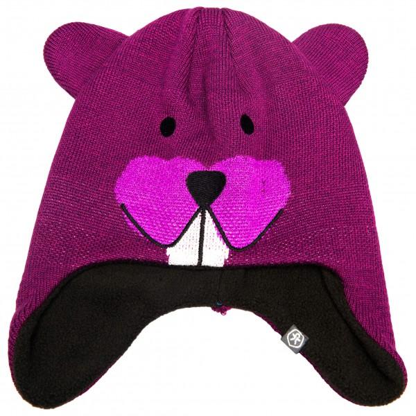 Color Kids - Baby's Reaver Mini Hat - Muts