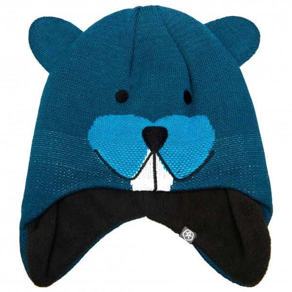 Color Kids - Baby's Reaver Mini Hat - Myssy
