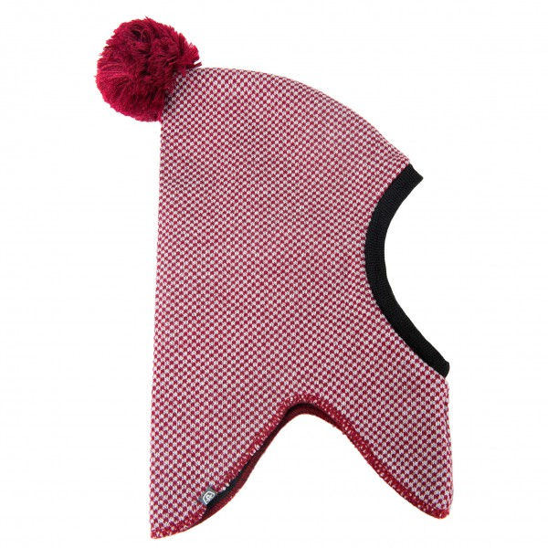 Color Kids - Kid's Sawa Balaclava - Hue