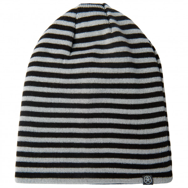 Color Kids - Kid's Sullivan Reversible Beanie - Myssy