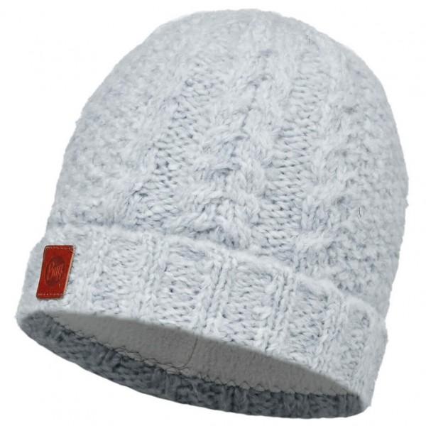 Buff - Knitted & Polar Hat Amby - Beanie