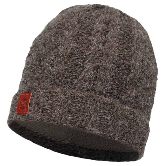 Buff - Knitted & Polar Hat Amby - Bonnet