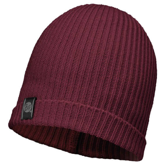 Buff - Knitted Hat Basic - Myssy