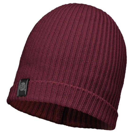 Buff - Knitted Hat Basic - Bonnet