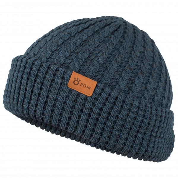 Röjk - Ribber - Mütze