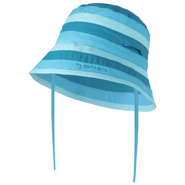 Hyphen - Kid's Birdy Hat 'stripes' - Sombrero