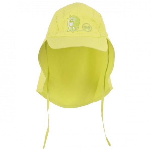 Hyphen-Sports - Kid's SunProtec Cap 'Apple' - Casquette