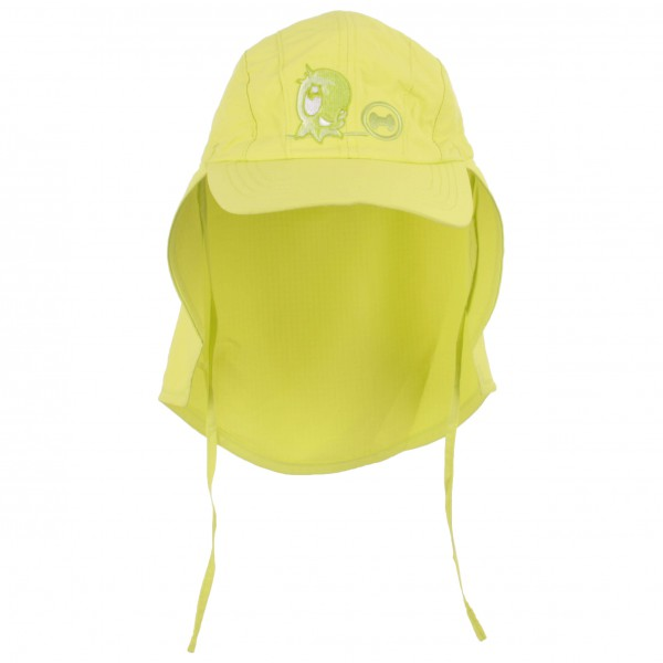 Hyphen - Kid's SunProtec Cap 'Apple' - Casquette
