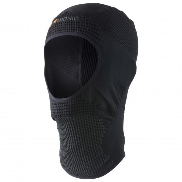 X-Bionic - Stormcap Face - Kypärämyssy