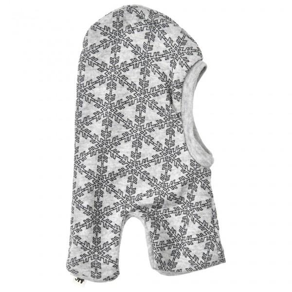 CeLaVi - Kid's Balaclava AO-Printed Wool - Bivakmuts
