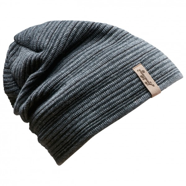 Lundhags - Striped Beanie - Muts