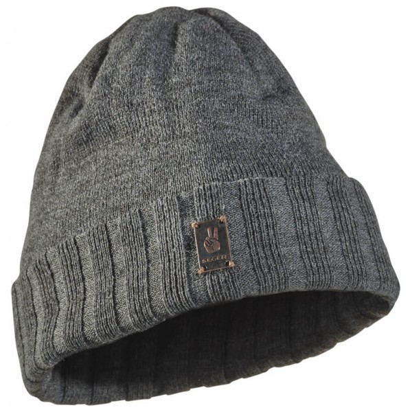 Seger - Cap Denim 18 - Bonnet