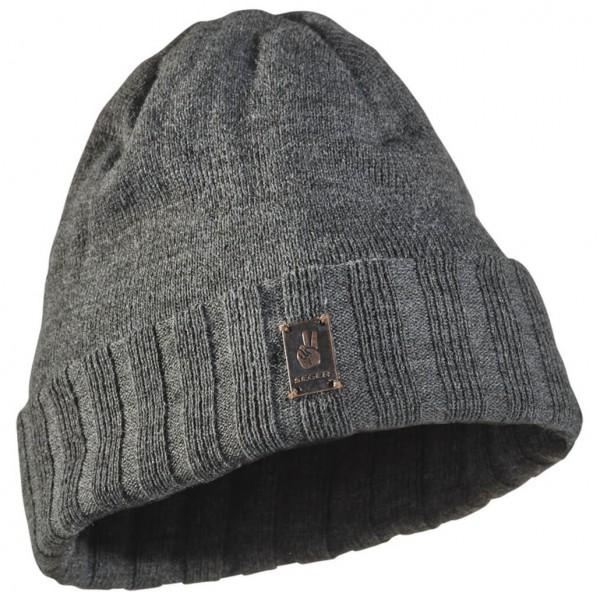 Seger - Cap Denim 18 - Mütze