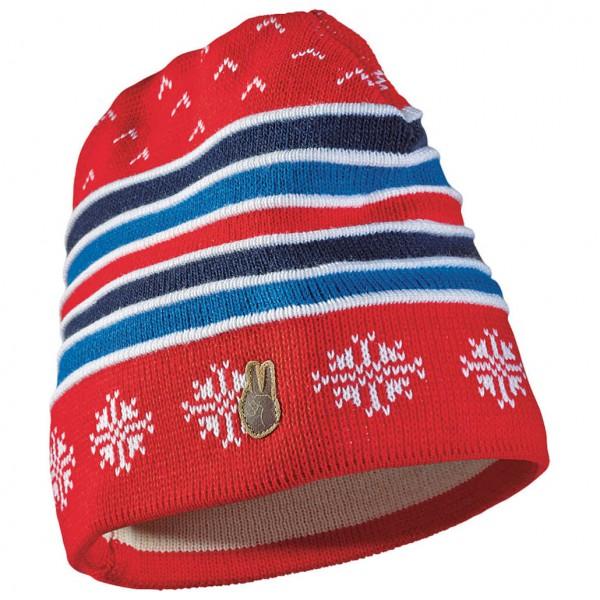 Seger - Cap Heritage 5 - Bonnet