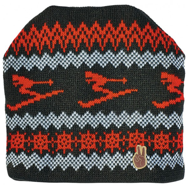 Seger - Cap Heritage 7 - Bonnet