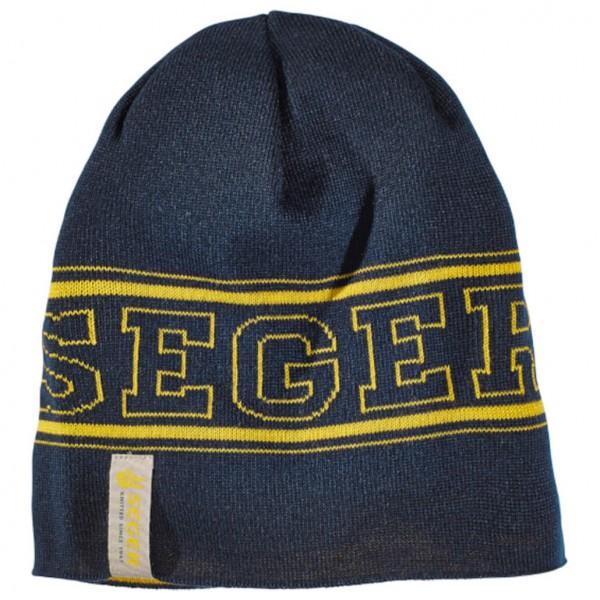 Seger - Cap Street & Hill 19 - Bonnet