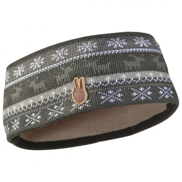 Seger - Headband Heritage 10 - Hoofdband