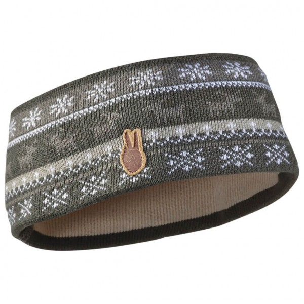 Seger - Headband Heritage 10 - Otsanauha